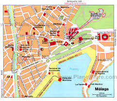 toprated tourist attractions in malaga  planetware