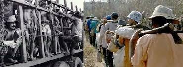 Resultado de imagem para escravidão moderna