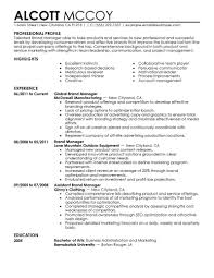 Campaign Manager Resume | Free Resume Example And Writing Download with  regard to Campaign Manager Resume
