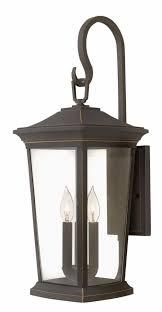 Progress Lighting P560023 020 Hinkley Lighting Bromley 2366oz Outdoor Wall Lantern