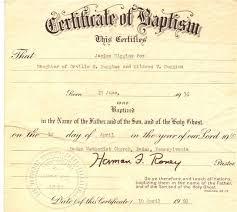 Sample Baptism Certificate Template Adorable Sample Baptism Certificate Template Water Baptism Certificate Fake