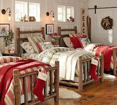 best 25 christmas bedroom ideas