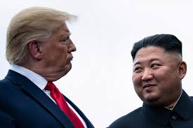 Born 8 january 1982, 1983, or 1984). Trump Just Gave North Korea More Than It Ever Dreamed Of Foreign Policy