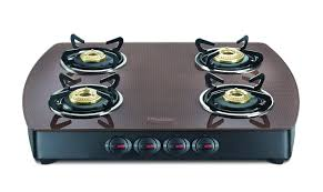 Gas Cooktop Glass Pigeon Favourite 3 Burner Glass Top Gas Stove From Askmebazaar Rs