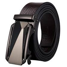 Mens Red Designer Belts Genuine Leather Belt Men Luxury Belts Fashion Brown And Blue