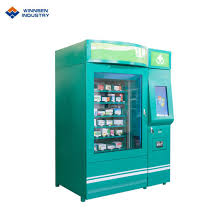 Pharmacy Vending Machines South Africa Custom China Pharmacy Vending Machines For Sale Medicine Drugs With Ads