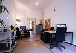 Creative Office E V