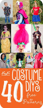 love this collection of costume tutorials there is something for everyone great costume ideas