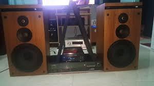 Test Loa hiếm Philips 476,âm thanh chi tiết từng nốt nhạc - YouTube