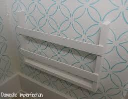 Bathroom Wall Magazine Holder Unique Wall Magazine Holder Bathroom Easy Home Decorating Ideas