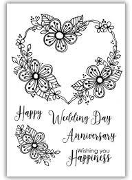 Julie Hickey Designs Stamp Set - Heartfelt Wishes - Julie Hickey ...