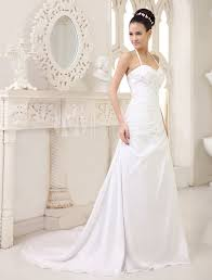 white wedding dresses halter backless bridal dress rhinestones