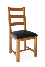 sher 56 pu ladder chair