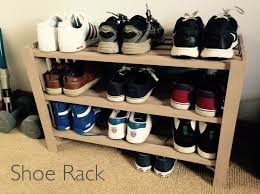 How To Make A Shoe Rack How To Make A Shoe Rack Youtube