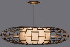 large lighting fixtures. Large Pendant Lamp Shade Art Lamps 789240 Entourage 18 Lighting Fixtures L
