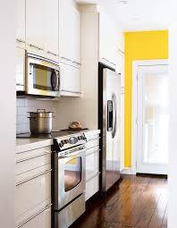 simple modern kitchen. Sunny Kitchen Simple Modern