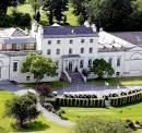 Druids Glen Golf Club, East Ireland, County Wicklow ...