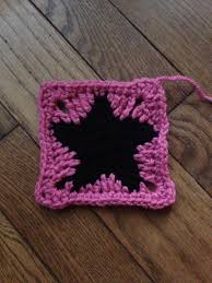 Crochet 5 Point Star Pattern Amazing Decorating