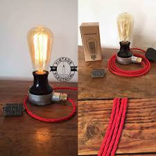 steampunk lighting. A Light Tube Usa Version Industrial Lamp In Post Style The Works Steampunk Lighting N