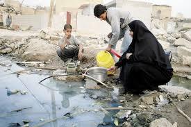 """Résultat de recherche d'images pour """"تلوث ماء الشرب بالسعودية"""""""