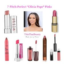 7 pitch perfect olivia pope pinks