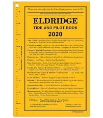 Tide Chart Orange Beach Alabama Eldridge Tide And Pilot Book 2019