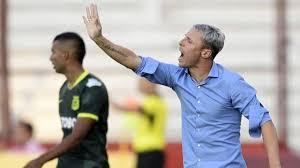 Damonte está a gusto en Huracán, pero sueña con otro club | DEPO |