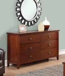 Dresser With Cabinet Artisan Bedroom Dresser And Media Cabinet