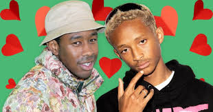 Image result for Jaden Smith Confirms Dating Tyler the Creator