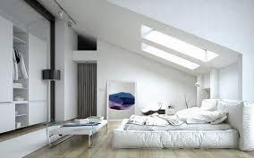 Bett Unter Einer Dachschräge Tipps Und Kleine Tricks Zuhause Bei
