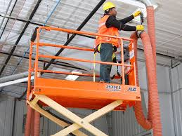 es electric scissor lift jlg
