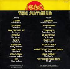 The Hideaway Aussie 80s Comps Part One 1980