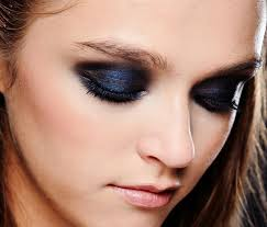 eye makeup colors to enhance brown eyes
