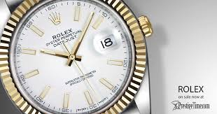 rolex watches new discounted at prestigetime com