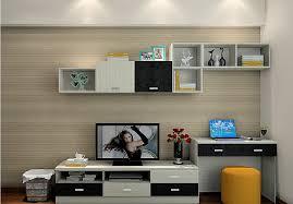 Delightful Bedroom Tv Unit Designs Within Bedroom