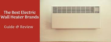 best electric wall heater 2020 ing