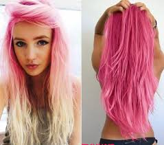 20 pink hairstyle pics hair color inspiration