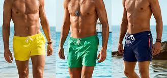 Resultado de imagem para sungas ou bermudas masculinas