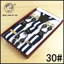 Mr. Hollywood - Classic Three Clip Brace <b>Suspenders</b> in 2019 | the ...