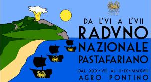 Ad Anzio il raduno della Chiesa Pastafariana - Cronaca - Il Granchio