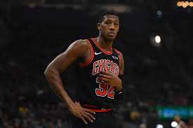 Chicago Bulls: What to do with Kris ...