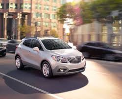 buick encore. buick encore gm certified preowned