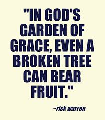 God's Grace Quotes