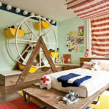 LIGIA FIEDLER FASHION DESIGN: Charming kids room design ideas