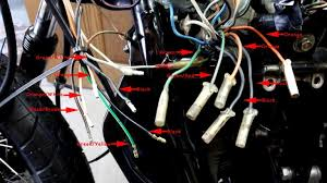 honda magna v30 wiring diagram hot wire a magna v4musclebike honda magna v30 wiring diagram help wire connections • gl1000 information questions