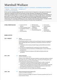 waitress sample resume waitress cv under fontanacountryinn com