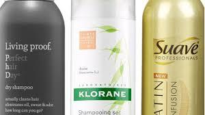 Klorane Dry Shampoo The 9 Best Dry Shampoos Ranked Healthcom