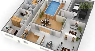 3d small home plan ideas for Android free download at Apk Here store ...