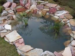 Small Picture gorgeous backyard pond and waterfall ideas 149 diy landscape 193