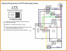ac thermostat wiring diagram luxury how to wire a honeywell ac thermostat wiring diagram best of trane thermostat wiring numbers how to wire a honeywell